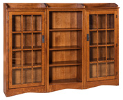 Butterfly Mission 3 Piece Bookcase