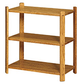 HB Large 3-Tier Stand