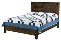Dulaney Bed