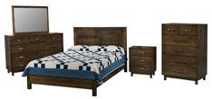 Dulaney Bedroom Set