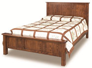 Mission Economy Bed