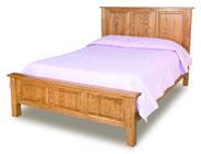 Heritage Economy Bed