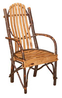 Bendwood Arm Chair