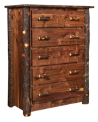 Hickory Sportsman's Chest