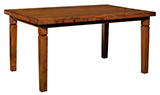 HT Parkland Dining Table