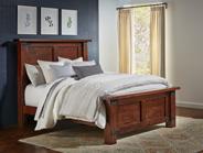 Orewood Bed