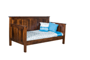 Panel Day Bed