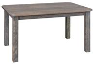 Shiloh Leg Dining Table