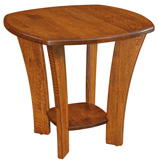 Lexy End Table