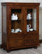 Heirloom Mini Hutch