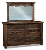 Vandella 6 Drawer Dresser