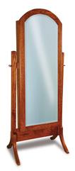 Hoosier Heritage Cheval Mirror
