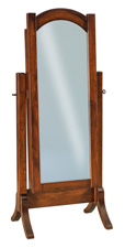 Lexington Cheval Mirror