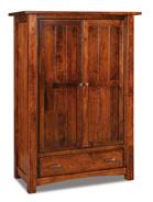 Timbra Wardrobe Armoire
