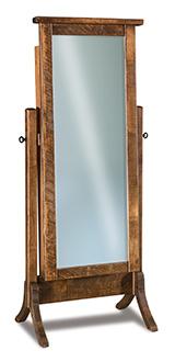 Dumont Cheval Mirror