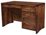 Nova Single Pedestal Desk