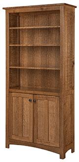 Oakridge Bookcase
