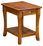 Berkley End Table with Drawer
