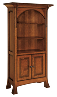 Breckenridge Bookcase