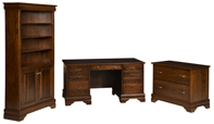 Fairfield Office Furniture Set