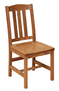 Lodge Dining Chair