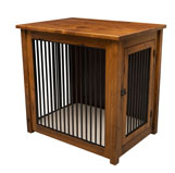 Carson Pet Cabinet with Pad