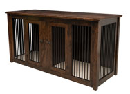 Carson Double Pet Cabinet  with Pad