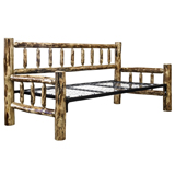 Glacier Country Daybed (Frame Only)