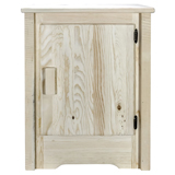 Homestead Accent Cabinet