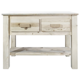 Homestead 2 Drawer Console Table