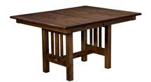 Emily Trestle Dining Table