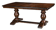 Alex Trestle Dining Table
