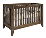 Newport Convertible Crib