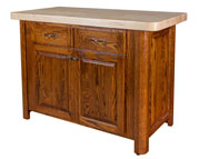 Palisade Kitchen Island
