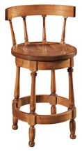 Cosgrove Bar Stool  with Easton Tops