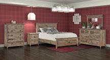 Cottage Bedroom Set