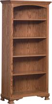 "Heritage 32"" Bookcase"