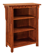 Royal Mission 3240 Bookcase