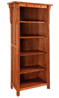 Royal Mission 3265 Bookcase