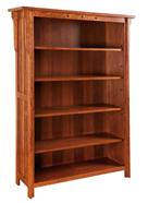 Royal Mission 4865 Bookcase