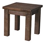 Conroe End Table