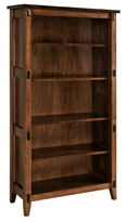 Bungalow SC-3665 Bookcase
