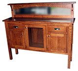 """Lincoln Sideboard 60"""""""