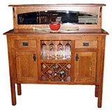 Lincoln Sideboard 50½""