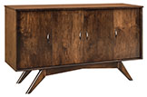 West Newton Buffet 60""