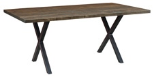 Laredo Trestle Dining Table