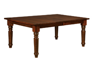 Berkshire Leg Dining Table