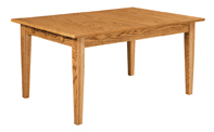 Laurie's Leg Dining Table