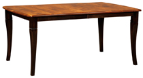 Newbury Leg Dining Table