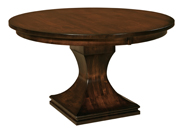 Westin Single Pedestal Dining Table